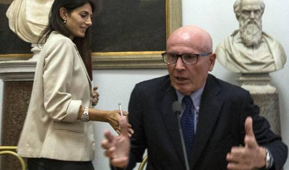 Colomban: da Raggi a Grillo  L'Italia del M5S in stile Maduro