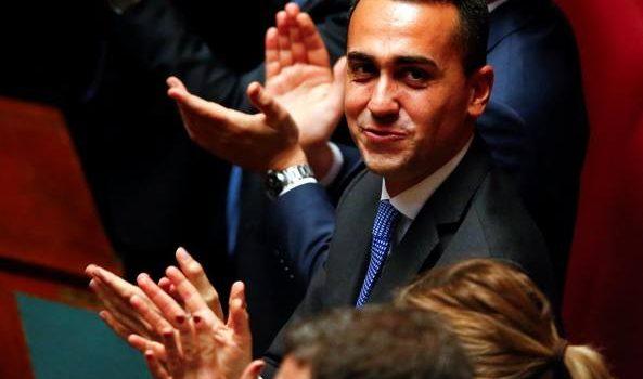 Di Maio: «Salvini sa mantenere la parola. Il governo? Noi aperti a tutti»