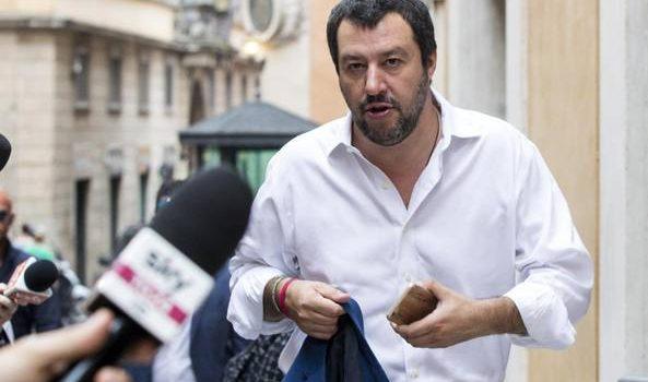 Di Maio: «Fateci ripartire». Salvini: «Andiamo al governo». Meloni decisa a rafforzare maggioranza M5S-Lega