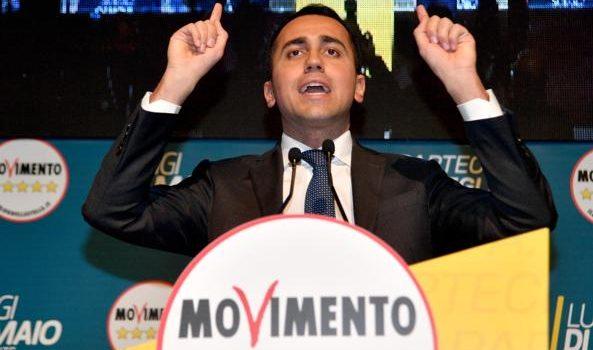 «Con voi? Mai» «Incompatibili». «Siete una setta». «No, nessun veto». Guerra e pace tra M5S, Lega e Forza Italia