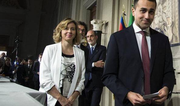 Giulia Grillo (M5S) alla Salute: «Io contraria all'obbligo dei vaccini»