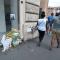 Corso Vittorio e la morte di Caterina «Auto veloci, multe solo agli skater»