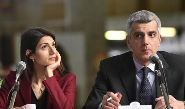 Processo Ragg, l'ex assessore Meloni: «Marra ci diceva cosa e come fare»